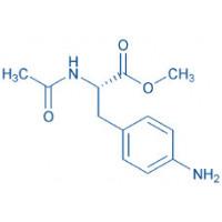 Ac-p-amino-Phe-OMe