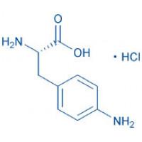 H-p-Amino-Phe-OH · HCl