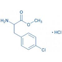 H-p-Chloro-DL-Phe-OMe HCl