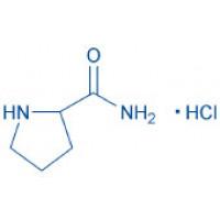 H-DL-Pro-NH HCl