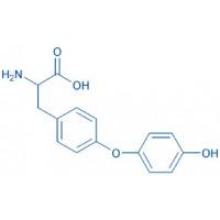DL-Thyronine H-DL-Tyr(4-hydroxyphenyl)-OH