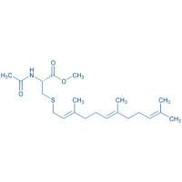 Ac-Cys(farnesyl)-OMe