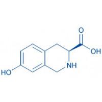 L-7-Hydroxy-1,2,3,4-tetrahydroisoquinoline-3-carboxylic acid