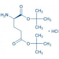 H-D-Glu(OtBu)-OtBu HCl
