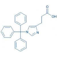 N-1-Trityl-deamino-histidine hydrochloride salt