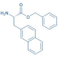 H-2-Nal-OBzl p-tosylate salt