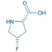 H-cis-4-Fluoro-Pro-OH
