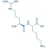 H-Arg-Lys-OH acetate salt