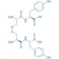 (H-Cys-Tyr-OH)₂(Disulfide bond)