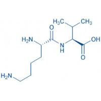 H-Lys-Val-OH hydrochloride salt