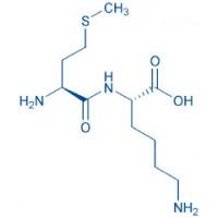 H-Met-Lys-OH formiate salt