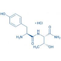 H-Tyr-Thr-NH hydrochloride salt
