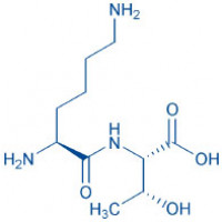 H-Lys-Thr-OH hydrochloride salt