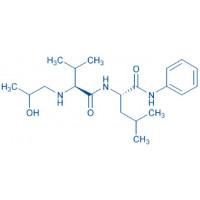 N-((RS)-2-Hydroxy-propyl)-Val-Leu-anilide