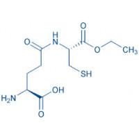 (Des-Gly)-Glutathione-monoethyl ester (reduced) H-Glu(Cys-OEt)-OH