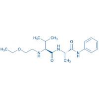 N-2-Ethoxyethyl-Val-Ala-anilide