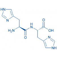 H-His-His-OH trifluoroacetate salt