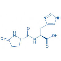 LHRH (1-2) (free acid) acetate salt Pyr-His-OH acetate salt