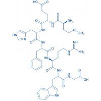 ACTH (4-10) trifluoroacetate salt H-Met-Glu-His-Phe-Arg-Trp-Gly-OH trifluoroacetate salt