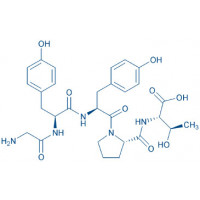 Gluten Exorphin A5 H-Gly-Tyr-Tyr-Pro-Thr-OH