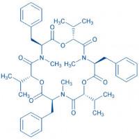 Beauvericin Cyclo(-D--hydroxyisovaleryl-N-Me-Phe)