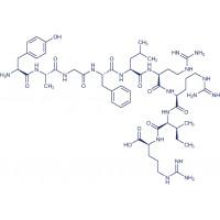 (D-Ala²)-Dynorphin A (1-9) H-Tyr-D-Ala-Gly-Phe-Leu-Arg-Arg-Ile-Arg-OH