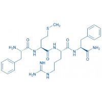 H-Phe-Met-Arg-Phe-NH acetate salt