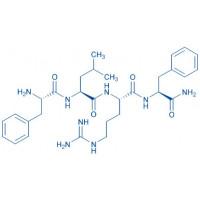 H-Phe-Leu-Arg-Phe-NH acetate salt