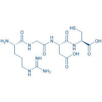H-Arg-Gly-Asp-Cys-OH trifluoroacetate salt