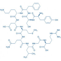 (Tyr⁶⁵,Phe⁶⁷)-C5a (65-74) (human) H-Tyr-Ser-Phe-Lys-Asp-Met-Gln-Leu-Gly-Arg-OH