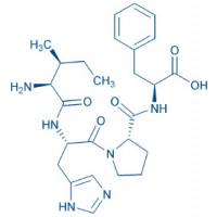 Angiotensin I/II (5-8) H-Ile-His-Pro-Phe-OH