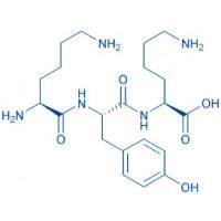 H-Lys-Tyr-Lys-OH acetate salt
