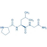 Melanocyte-Stimulating Hormone-Release Inhibiting Factor H-Pro-Leu-Gly-NH