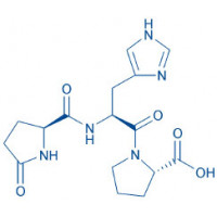 TRH (free acid) Pyr-His-Pro-OH
