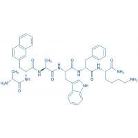 GHRP-2 trifluoroacetate salt H-D-Ala-D-2-Nal-Ala-Trp-D-Phe-Lys-NH trifluoroacetate salt