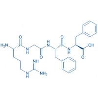 Insulin B (22-25) H-Arg-Gly-Phe-Phe-OH