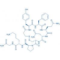 (Deamino-Cys¹,Lys⁸)-Vasopressin trifluoroacetate salt 3-Mercaptopropionyl-Tyr-Phe-Gln-Asn-Cys-Pro-Lys-Gly-NH₂ trifluoroacetate salt(Disulfide bond)