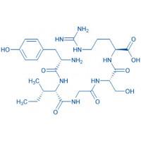 H-Tyr-Ile-Gly-Ser-Arg-OH trifluoroacetate salt