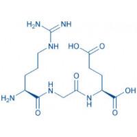 H-Arg-Gly-Glu-OH trifluoroacetate salt