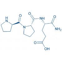 H-D-Pro-Pro-Glu-NH₂ trifluoroacetate salt