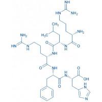 β-Bag Cell Peptide (Aplysia californica) trifluoroacetate salt H-Arg-Leu-Arg-Phe-His-OH trifluoroacetate salt