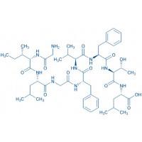 Matrix Protein M1 (58-66) (Influenza A virus) trifluoroacetate salt H-Gly-Ile-Leu-Gly-Phe-Val-Phe-Thr-Leu-OH trifluoroacetate salt