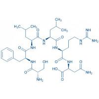 TRAP-6 ammonium acetate salt H-Ser-Phe-Leu-Leu-Arg-Asn-OH ammonium acetate salt