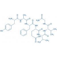 Deltorphin II trifluoroacetate salt H-Tyr-D-Ala-Phe-Glu-Val-Val-Gly-NH trifluoroacetate salt