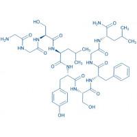 Type A Allatostatin III H-Gly-Gly-Ser-Leu-Tyr-Ser-Phe-Gly-Leu-NH