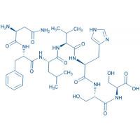 Amylin (14-20) (human) trifluoroacetate salt H-Asn-Phe-Leu-Val-His-Ser-Ser-OH trifluoroacetate salt