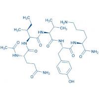 Acetyl-PHF5 amide trifluoroacetate salt Ac-Gln-Ile-Val-Tyr-Lys-NH₂ trifluoroacetate salt