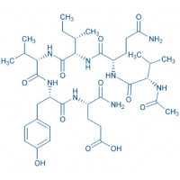 Acetyl-PHF6KE amide Ac-Val-Gln-Ile-Val-Tyr-Glu-NH