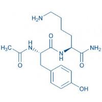 Ac-Tyr-Lys-NH trifluoroacetate salt