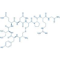 (Arg⁸)-Vasotocin acetate salt H-Cys-Tyr-Ile-Gln-Asn-Cys-Pro-Arg-Gly-NH₂ acetate salt(Disulfide bond)